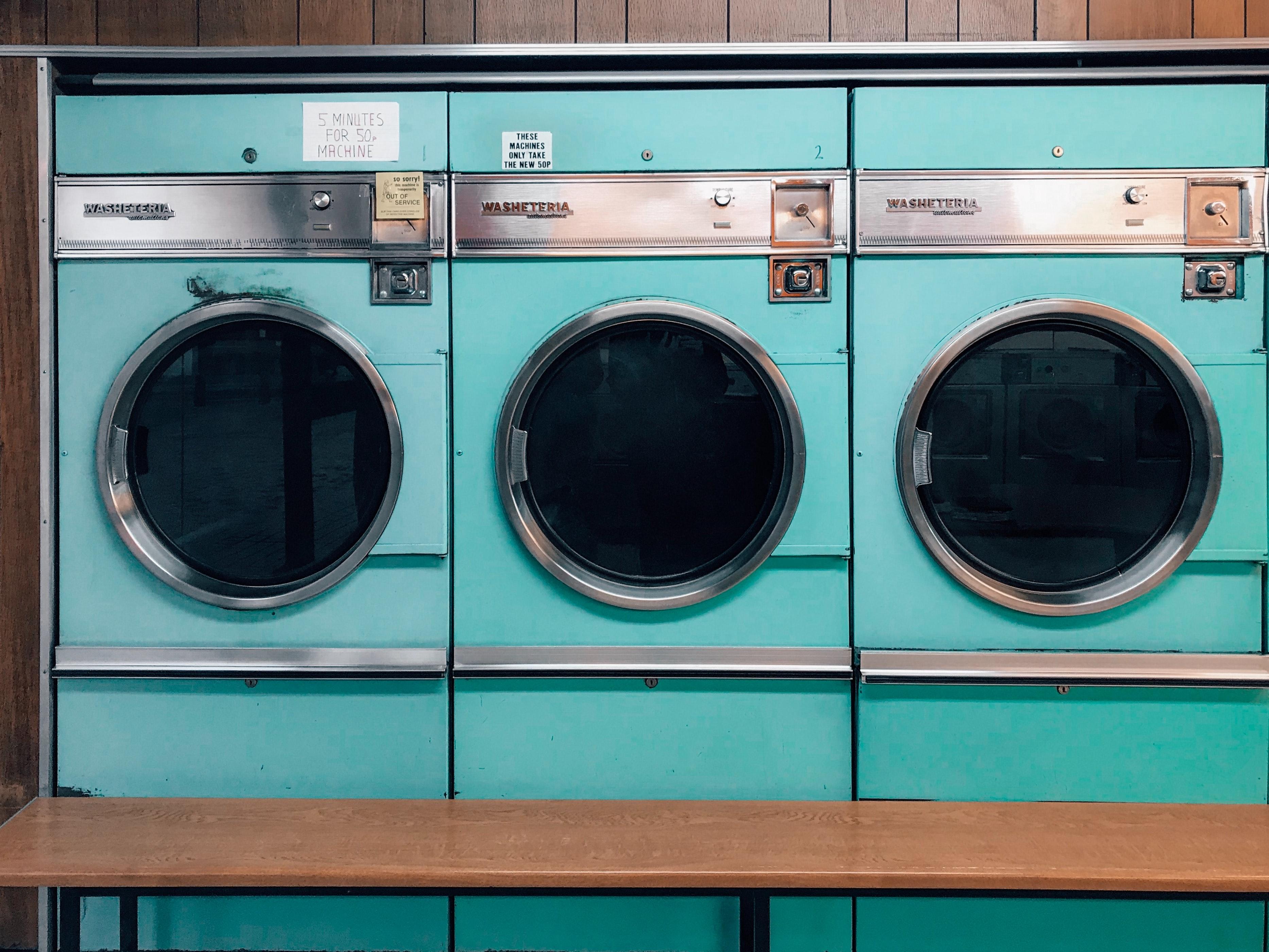 Trazabilidad de la ropa en lavanderías