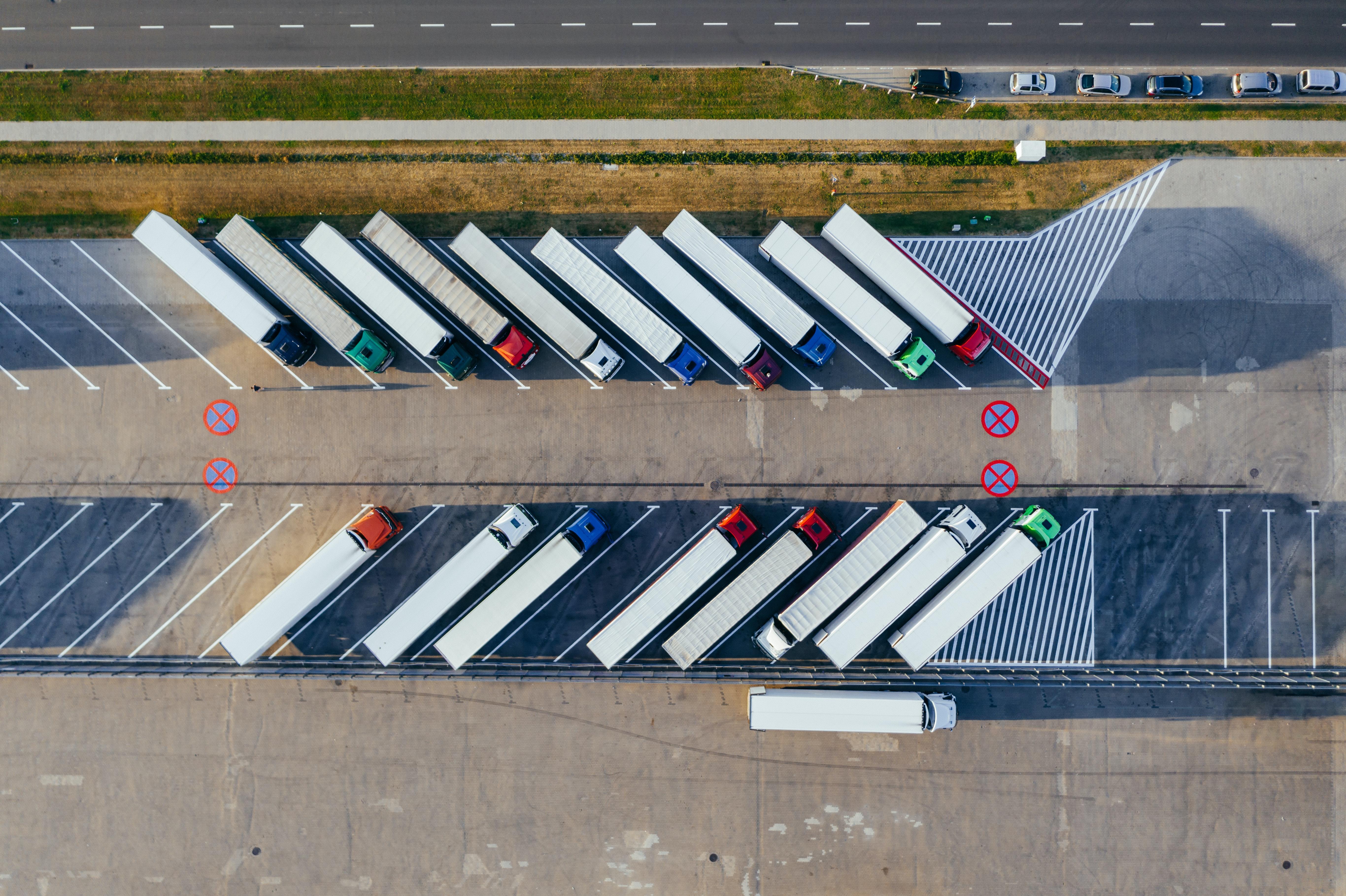 trazabilidad de mercancías y transporte